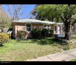 Photo of 2059 W 16th ST, JACKSONVILLE, FL 32209 (MLS # 1062754)