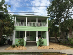 Photo of 166 Cordova ST, ST AUGUSTINE, FL 32084 (MLS # 886436)