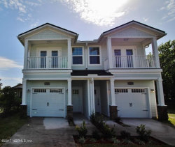 Photo of 115 11th ST South, JACKSONVILLE BEACH, FL 32250 (MLS # 891452)