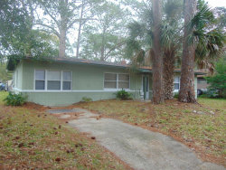 Photo of 92 Colon AVE, ST AUGUSTINE, FL 32084 (MLS # 915723)