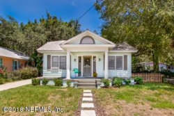 Photo of 22 Marion AVE, ST AUGUSTINE, FL 32084 (MLS # 917354)