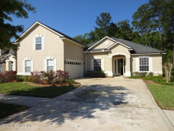 Photo of 3196 Trout Creek CT, ST AUGUSTINE, FL 32092 (MLS # 927614)