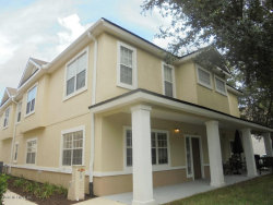 Photo of 1723 Forest Lake CIR W, Unit 1, JACKSONVILLE, FL 32225 (MLS # 942347)