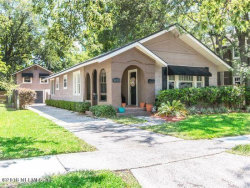 Photo of 1423 Ingleside AVE, JACKSONVILLE, FL 32205 (MLS # 942660)