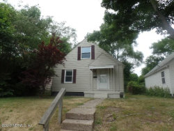 Photo of 1833 N Johnson ST, SOUTH BEND, IN 46628 (MLS # 958247)