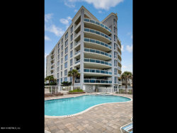 Photo of 807 1st ST N, Unit 602, JACKSONVILLE BEACH, FL 32250- (MLS # 978045)