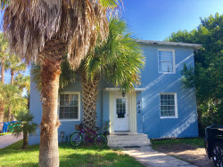 Photo of 212 Oak ST, NEPTUNE BEACH, FL 32266 (MLS # 1011389)