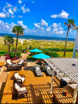 Photo of 506 Ocean Front, NEPTUNE BEACH, FL 32266 (MLS # 961728)