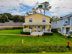 Photo of 2217 Pine PL, NEPTUNE BEACH, FL 32266 (MLS # 982600)