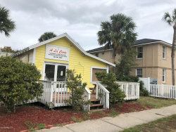 Photo of 331 1st AVE N, JACKSONVILLE BEACH, FL 32250 (MLS # 964321)
