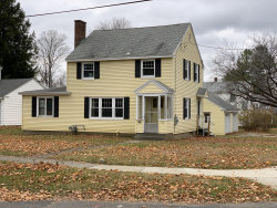 Photo of 103 Cambridge Ave, Pittsfield, MA 01201 (MLS # 229237)
