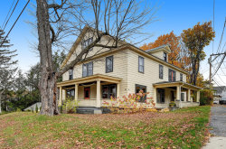 Photo of 61 Dawes Ave, Pittsfield, MA 01201 (MLS # 229259)