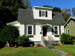 Photo of 35 Dexter St, Pittsfield, MA 01201 (MLS # 229323)