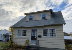 Photo of 121 Dorchester Ave, Pittsfield, MA 01201 (MLS # 229325)