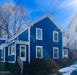 Photo of 64 Circular Ave, Pittsfield, MA 01201 (MLS # 229428)