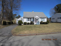 Photo of 270 Allengate Ave, Pittsfield, MA 01201 (MLS # 230152)