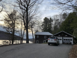 Photo of 3582 Jacobs Ladder Rd, Becket, MA 01223 (MLS # 230235)