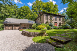 Photo of 399 State Rd, Great Barrington, MA 01230 (MLS # 231715)