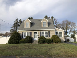 Photo of 24 Crystal St, Pittsfield, MA 01201 (MLS # 232873)