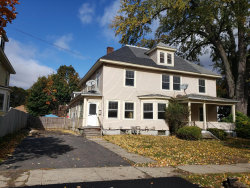 Photo of 67 Hull Ave, Pittsfield, MA 01201 (MLS # 229075)