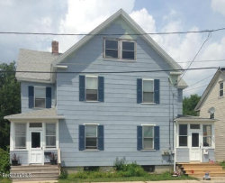 Photo of 21 Root Place, Pittsfield, MA 01201 (MLS # 230910)