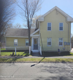 Photo of 36 Burbank St, Pittsfield, MA 01201 (MLS # 232150)