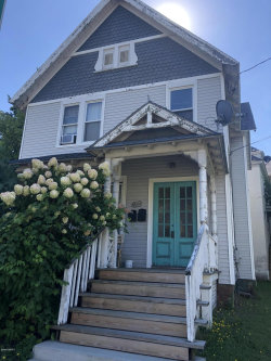 Photo of 69 West Housatonic St, Pittsfield, MA 01201 (MLS # 232183)