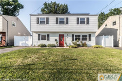 Photo of 127 Camelot Drive, Port Reading, NJ 07064 (MLS # 1919780)