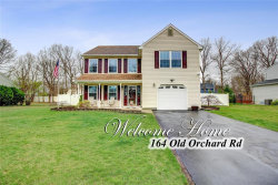 Photo of 164 Old Orchard Road, Toms River, NJ 08755 (MLS # 1921402)