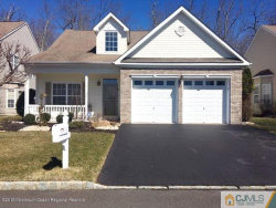 Photo of 16 Holly House Drive, Helmetta, NJ 08828 (MLS # 2004166)