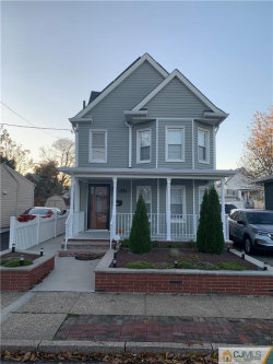 Photo of 675 Hanson Avenue, Perth Amboy, NJ 08861 (MLS # 2007284)