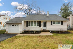 Photo of 5 Spencer Avenue, Colonia, NJ 07067 (MLS # 2011711)