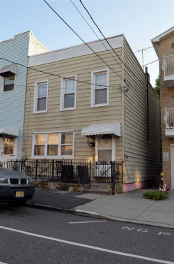Photo of 74 THORNE ST, Jersey City, NJ 07307 (MLS # 170010880)