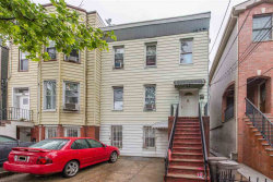 Photo of 82 LINCOLN ST, Jersey City, NJ 07307 (MLS # 170010804)