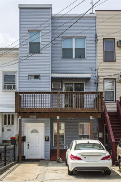 Photo of 351 5TH ST, Jersey City, NJ 07302 (MLS # 170013128)