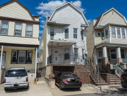 Photo of 272 WOODLAWN AVE, Jersey City, NJ 07305 (MLS # 190015955)