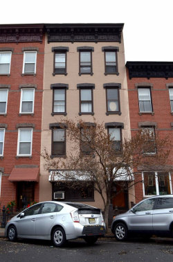 Photo of 911 WASHINGTON AVE, Hoboken, NJ 07030 (MLS # 190018932)