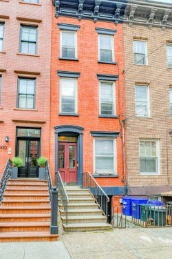 Photo of 812 PARK AVE, Hoboken, NJ 07030 (MLS # 202013030)