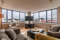 Photo of 551 OBSERVER HIGHWAY, Unit 6C, Hoboken, NJ 07030-6562 (MLS # 160002538)