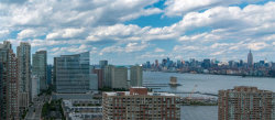 Photo of 88 MORGAN ST, Unit 3603, Jersey City, NJ 07302 (MLS # 170011458)