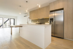 Photo of 415 MONMOUTH ST, Unit 2, Jersey City, NJ 07302 (MLS # 170012488)