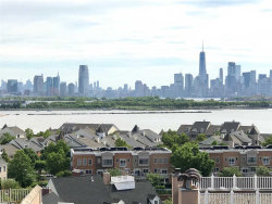 Photo of 206 SHEARWATER CT WEST, Unit 91, Jersey City, NJ 07305 (MLS # 170013951)