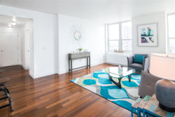Photo of 88 MORGAN ST, Unit 3501, Jersey City, NJ 07302 (MLS # 170016341)