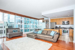 Photo of 1 SHORE LANE, Unit 907, Jersey City, NJ 07310 (MLS # 170016404)