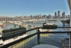 Photo of 600 HARBOR BLVD, Unit 1013, Weehawken, NJ 07086 (MLS # 170017261)