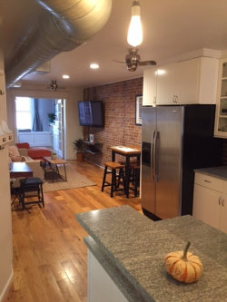 Photo of 1212 WASHINGTON ST, Unit 2s, Hoboken, NJ 07030 (MLS # 170017973)