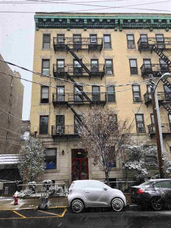 Photo of 622 PARK AVE, Unit 5A, Hoboken, NJ 07030 (MLS # 170021129)