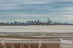 Photo of 66 CONSTITUTION WAY, Unit TH, Jersey City, NJ 07305 (MLS # 180001702)