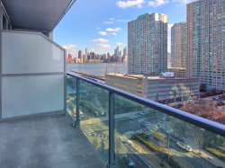 Photo of 20 NEWPORT PARKWAY, Unit 1205, Jersey City, NJ 07310 (MLS # 180004701)