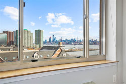 Photo of 1 2ND ST, Unit 808, Jersey City, NJ 07302 (MLS # 180006387)